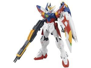 Bandai Hobby MG Wing Gundam Proto Zero Version EW Model Kit, 1/100 Scale BANS3647