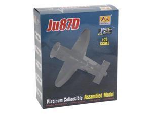 1/72 Ju87D-1 2.SIG.2 1942 New Tooling EYMS6385 EASY MODELS