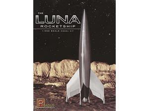 PEGASUS HOBBIES 9110 1/350 Luna Rocketship PGHS9110 Pegasus Hobbies