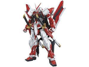 Bandai Hobby MG Gundam Kai Model Kit (1/100 Scale), Astray Red Frame BANS0047