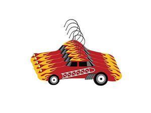 Kidorable Fireman Infant Hanger Set, Small 5 643762002914 KIDORABLE
