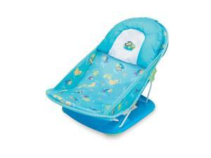 Summer Infant Mother's Touch Deluxe Baby Bather, Blue 18500A SUMMER INFANT