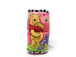 Disney Baby Pooh Twist & Play Pals LC24093-DISC LEARNING CURVE