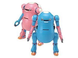 "1/35 Creator Works Series CW11 Mechatro WeGo No.03""Blue & Pink"" HSGS6511 Hasegawa"