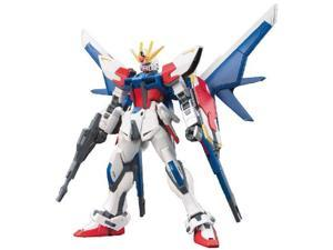 Bandai Hobby HGBF Strike Gundam Full Package Model Kit, 1/144 Scale BANS4468