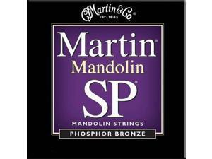 Martin 92/8 Phbrz Mandolin Phbrz