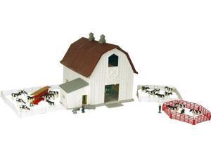 Farm Country Dairy Barn Playset 12279 RC2
