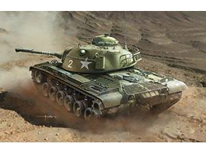 Dragon Models 1/35 M48A1 - Smart Kit DMLS3559 Dragon Models USA