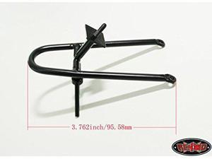 RC4ZS0358 Bed Mounted Angled Tire Carrier RC4C0358 RC4WD