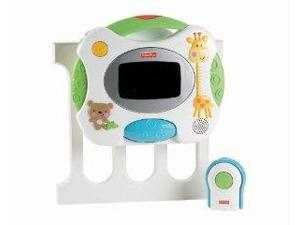 Fisher-Price bConnect Digital Soother W9894-DISC