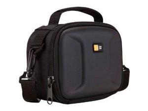 Case Logic MSEC-4BLACK Black Camcorder Cases