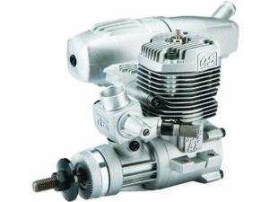 OS Engines 15490 46AXII ABL 40K E-3071 Engine OSMG0548