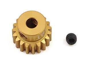 Trinity Aluminum Pinion Gear 48P 19T TRITEP4819 TRIC4819