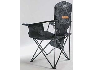 FUTABA 114082 Futaba Black Oversized Cooler Chair FUTZ7317 FUTZ7317