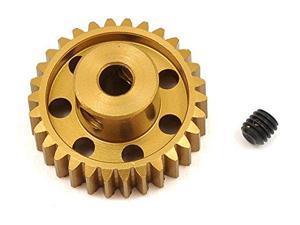 Trinity Aluminum Pinion Gear 48P 30T TRITEP4830 TRIC4830