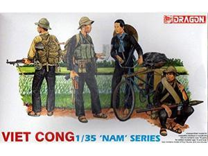 Viet Cong Dragon DMLS3304 Dragon Models USA