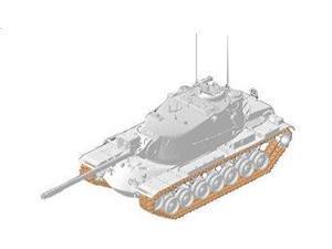 Dragon Models 1/35 M103A2 Heavy Tank Vehicle Model Building Kit DMLS3549 Dragon Models USA