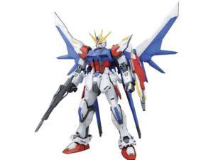 Bandai Hobby MG Build Strike Gundam Full Package Model Kit (1/100 Scale) BANS5183