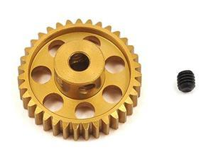 Trinity Aluminum Pinion Gear 48P 35T TRITEP4835 TRIC4835