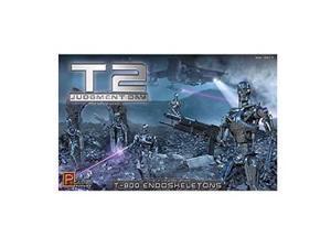 Terminator 2 T-800 Endoskeleton 1/32 Scale PGHS9017 Pegasus Hobby