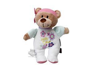 Kids Preferred HD Springer Bear Sweet Shake Rattle for Girls 20803