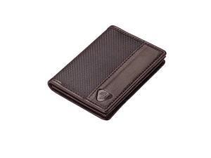 Lewis N Clark Ballistic RFID Card Wallet 942CHC Lewis N. Clark