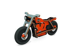 Kids Preferred Buildex Harley-Davidson Sportster Motorcycle 20348