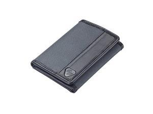 Lewis N Clark Ballistic RFID Trifold Wallet 941SMK Lewis N. Clark