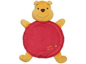 Kids Preferred Disney Plush Playmat, Winnie The Pooh 79362