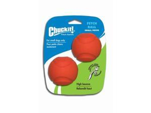 Chuckit! Fetch Ball,Colors may vary 519200 Canine Hardware