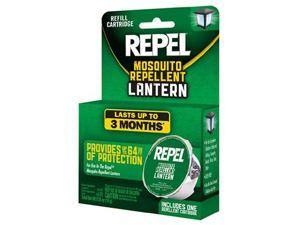 Repel 94129 Mosquito Repellent Lantern Refill, Pack of 1 HG-94129
