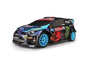HPI RACING 113254 Ken Block 2013 GRC Fiesta Body WR8 Flux HPIC0481 HPI Racing