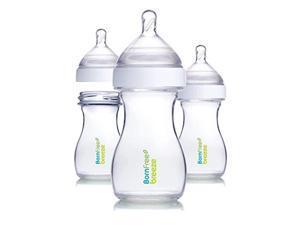Breeze 5 oz. Bottle, 3-Pack 48320 BornFree