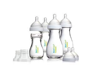 Born Free Breeze Glass Bottle Gift Set 48390 BornFree