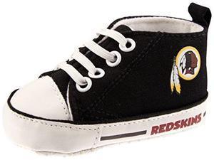 Baby Fanatic Pre-Walker Hightop, Washington Redskins WAR64002