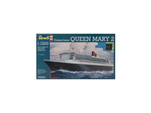 05808 1/1200 Queen Mary 2 RVLS5808 REVELL AG