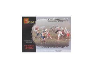 7100 1/72 Gladiators PGHS7100 PEGASUS HOBBIES