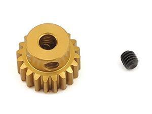 Trinity Aluminum Pinion Gear 48P 20T TRITEP4820 TRIC4820