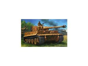 03116 1/72 Tiger I E Late RVLS3116 REVELL AG