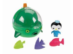Fisher-Price Octonauts Gup-E Vehicle Y1961-CO Fisher Price