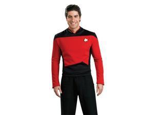 Adult Next Generation Command Uniform Rubies 888979