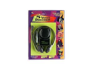 Deluxe Voice Disguiser Forum Novelties 56982