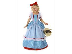 Child The Wizard of Oz Dorothy Costume by Princess Paradise 4473