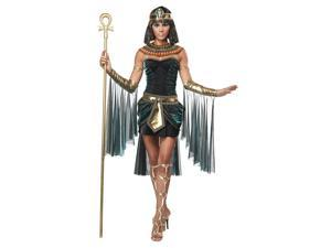 Adult Sexy Egyptian Goddess Costume by California Costumes 01271