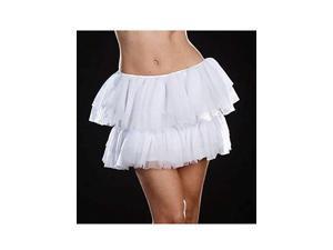 Ruffled Up Petticoat 7782 Dreamgirl