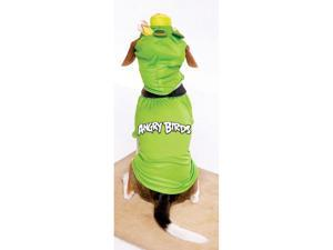 Angry Birds King Pig Pet Costume