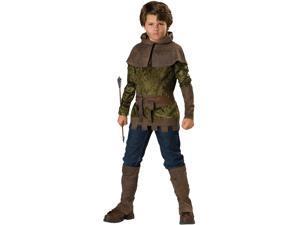 Child Robin Hood of Nottingham Costume Incharacter Costumes LLC 17031