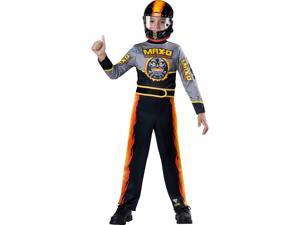 Child Monster Jam Max-D Boy Costume by Incharacter Costumes LLC 131703