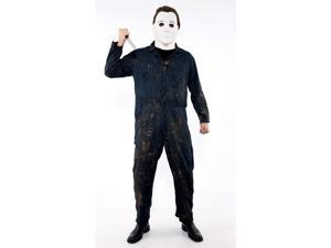Adult Halloween Michael Myers Costume by Paper Magic Group 6809430