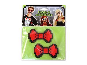 Pixel-8 Hairbows by Elope Costumes 433570